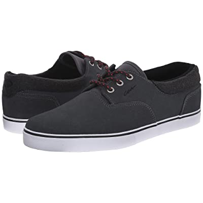 Circa Valeo SE (Shale/Black) Men