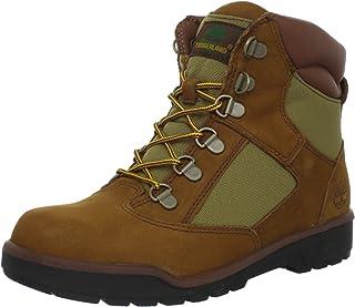 Timberland Big Kid Field Boot 6-inch Hiking Boot (Toddler/Little Kid/Big Kid)