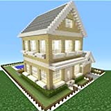 Mods : Redstone House for PE