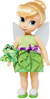 disney tinkerbell baby doll