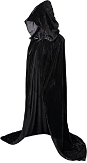 gothic witch dress