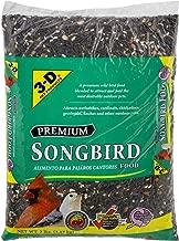 Best 3d pet products premium songbird food Reviews