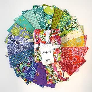 FreeSpirit Fabrics Tula Pink Pinkerville Fat Quarter 21 Pcs