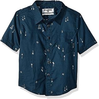 Billabong Sundays - Camiseta de manga corta para niño