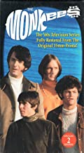 The Monkees, Vol. 13: Dance, Monkee, Dance/ The Wild Monkees VHS