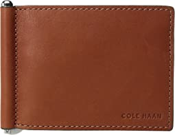 Cole Haan - Washington Grand Bifold w/ Hinge
