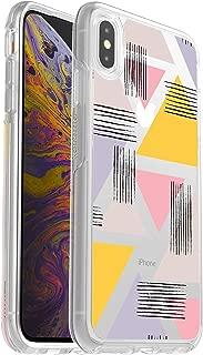 symmetry phone case