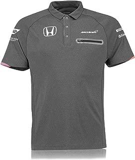 McLaren 2017 Honda Team Polo