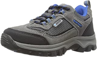 Hi-Tec Kids' Hillside Low WP Jr-K
