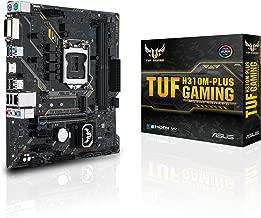 Asus TUF H310M-Plus Gaming Intel_ H310M LGA 1151 (Socket H4) Micro ATX