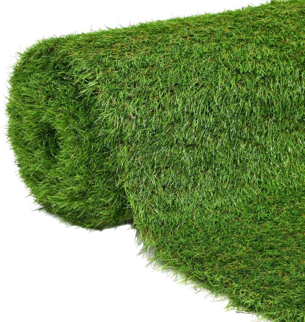 INLIFE Artificial Grass 35% OFF 1x10 1.57