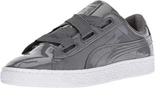 PUMA Womens Basket Heart WN's