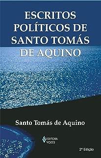 Escritos Políticos de Santo Tomás de Aquino (Em Portuguese do Brasil)