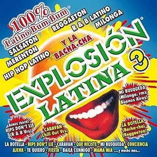 bum explosion