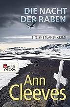 Die Nacht der Raben (Die Shetland-Krimis 1) (German Edition)