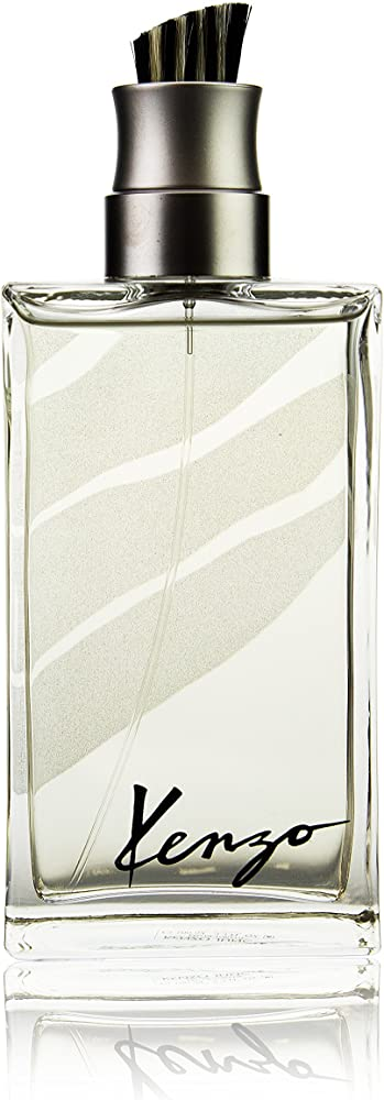 Kenzo jungle, eau de toilette per uomo, spray M-1773