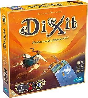 Libellud Asmodee - Dixit (2021)- Board Game