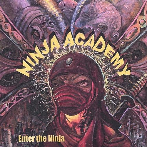 Ninja Ho Down de Ninja Academy en Amazon Music - Amazon.es