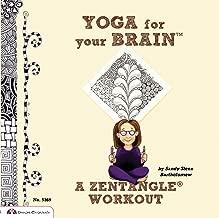 yoga zentangle