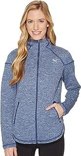 Womens Nocturnal Winter Jacket Blue Depths Heather X-Small