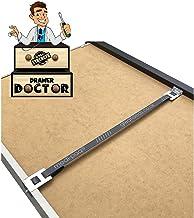 Drawer Doctor Kit (8stuks) -Herstel Binnen Enkele Minuten Kapotte Schuiflades - 8x Lade Kit