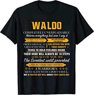 Best waldo girl name Reviews