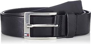 Cintura Uomo In Pelle Jack e Jones Tg 512116AI3159P9 85 Nuovo