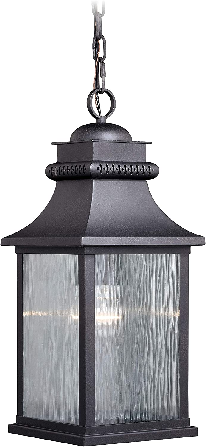 VAXCEL Bronze Outdoor Pendant Light Ha Oil Rubbed New item Don't miss the campaign - Porch