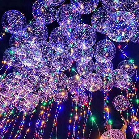 10 Stück Bobo Ballons Feier Party Hochzeitsfeier Geburtstag Ballons Geschenk
