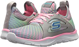 SKECHERS KIDS Flex Trainer 81774L (Little Kid/Big Kid)