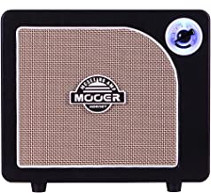 MOOER Hornet Black 15 Watt Didital Modeling Combo Amplifier Guitar Amp Amplifier Head Guitarra Speaker