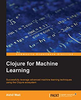 Best clojure for machine learning Reviews