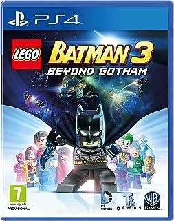 LEGO Batman 3: Beyond Gotham (PS4)