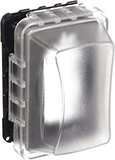 Best weatherproof electrical outlet box cover Reviews