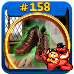10 Fun Levels 40 Objects Per Level 400 Hidden Objects to Find 10 Achievements to Unlock and Stars to Earn