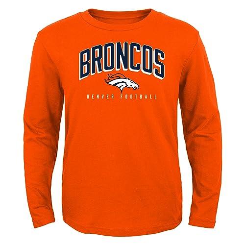 4fe5ff86 Kids Broncos Apparel: Amazon.com