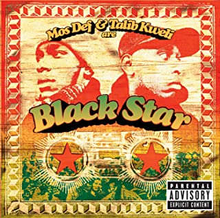 Best mos def & talib kweli are black star Reviews