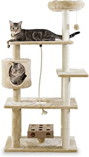 cat furniture for large breeds