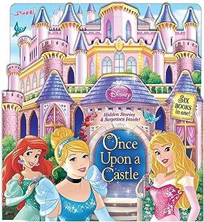 Disney Princess Once Upon a Castle: Hidden Stories (4)