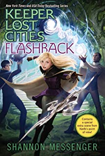 Flashback (7) (Keeper of the Lost Cities)