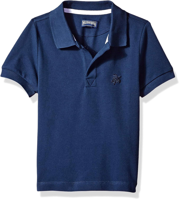 Vilebrequin Boys' Big Kids Cotton Pique Polo-6 Yrs