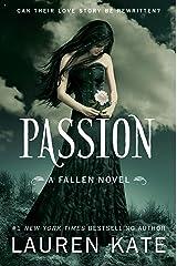 Passion (Fallen Book 3) Kindle Edition
