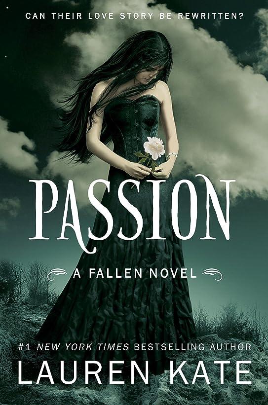 体密度盗賊Passion (Fallen Book 3) (English Edition)