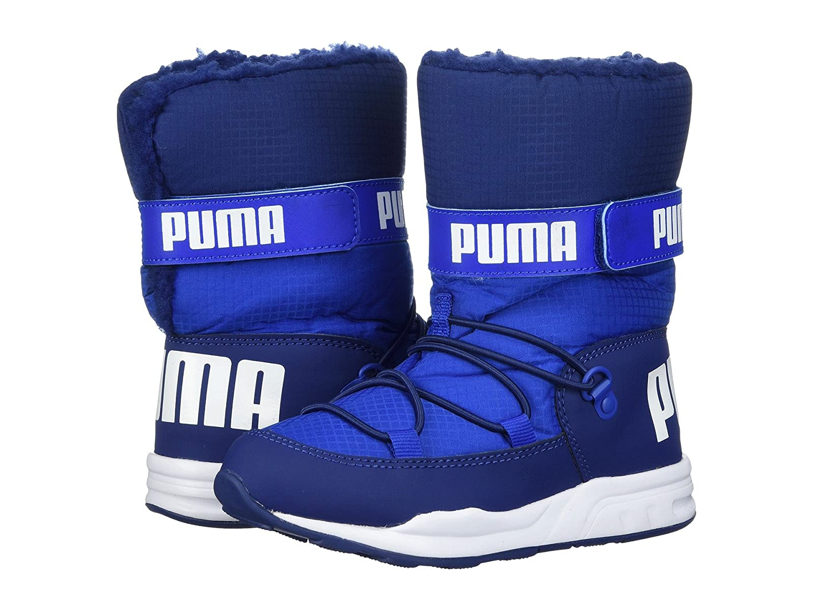 Puma Kids Trinomic Boot (Little Kid/Big Kid)Cheap and distinctive eye-catching shoes
