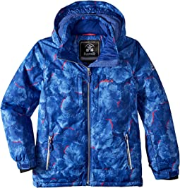 Tessie Flora Jacket (Toddler/Little Kids/Big Kids)