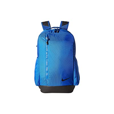 Nike Vapor Power Backpack 2.0 (Game Royal/Black/Gym Blue) Backpack Bags