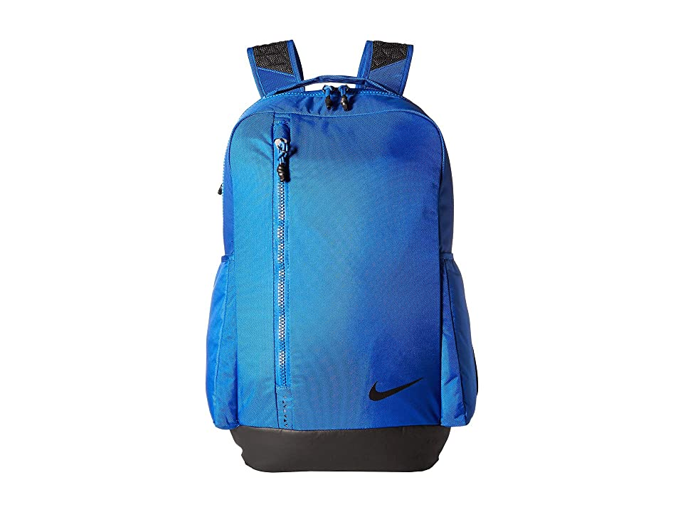 bf77c29759 Nike Vapor Power Backpack 2.0 (Game Royal/Black/Gym Blue) Backpack Bags