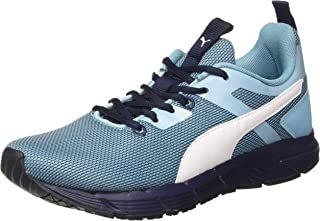 Puma Women's Progression Duo Wn S Idp Peacoat-Milky B Running Shoes