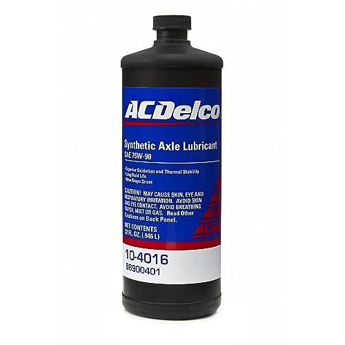 Differential Oil: Amazon com