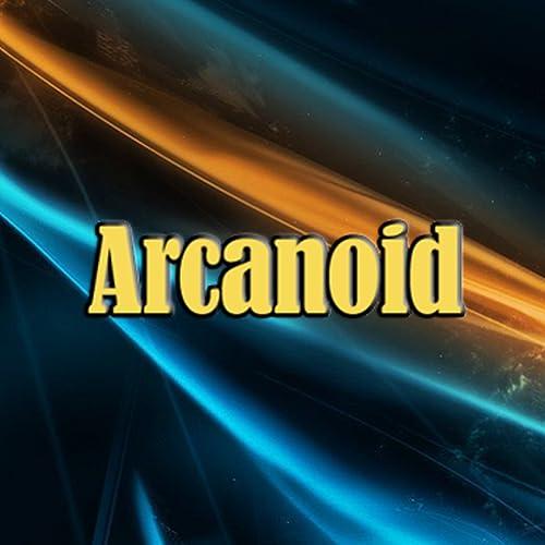 Arcanoid
